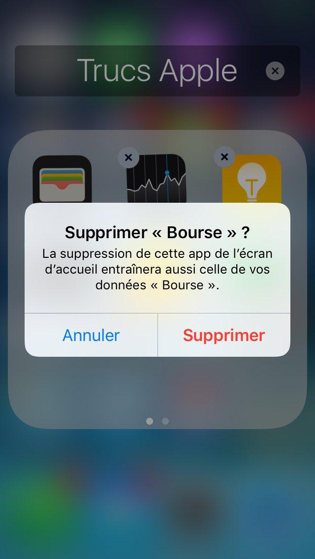 J'en ai rêvé. iOS 10 l'a fait. https://t.co/Qi2UQxzTAd