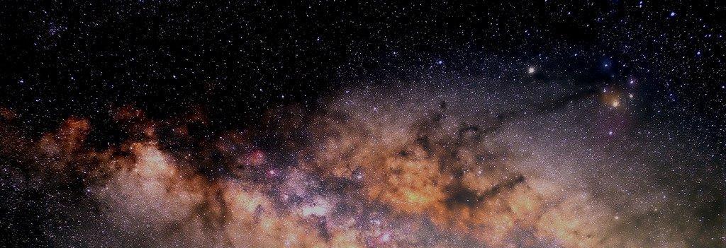 天の川を撮っててバンビって何処って言うわれたので書いてみたwwww笑。 サムヤン12mmF2   #stra  #星空 #星景 #宇宙 #space  #milkyway #天の川  #月 #moon https://t.co/RDfiorBlei