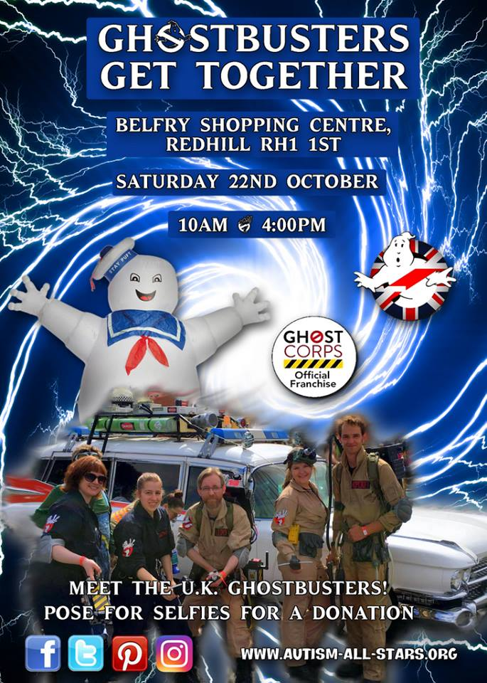 Hi @paulfeig please could you share this @theukgb @Ghostbusters event for @AutismAllStars =) https://t.co/3lGpC2ktRS https://t.co/8X6JQFDEGf