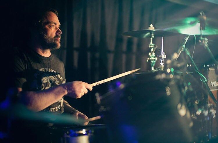 "Help us welcome @Mark_Sheppard to the #VicFirth family!  ""It's Vic. It's the best. Why would I play anything else? "" https://t.co/x7Hai71Q24"