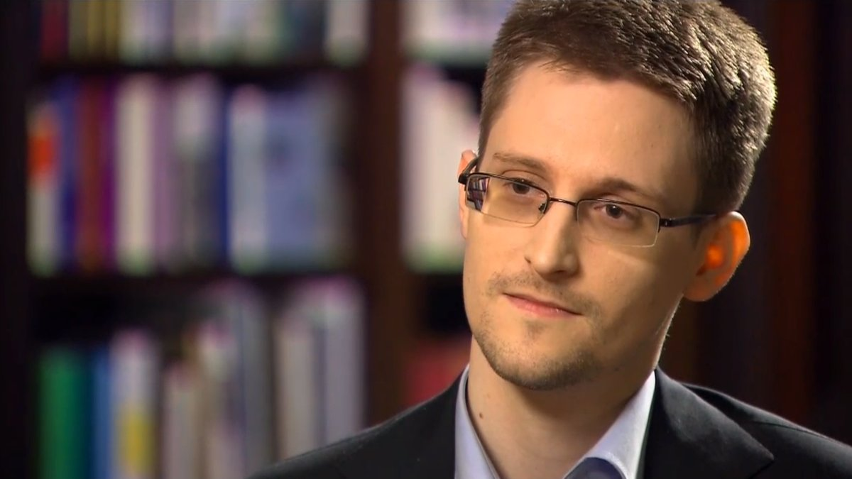 the curious case of edward snowden essay