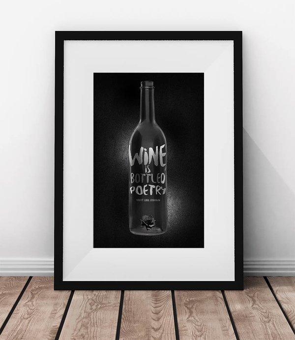 test Twitter Media - #Wine is bottled poetry!! https://t.co/3rcZEVnpJr