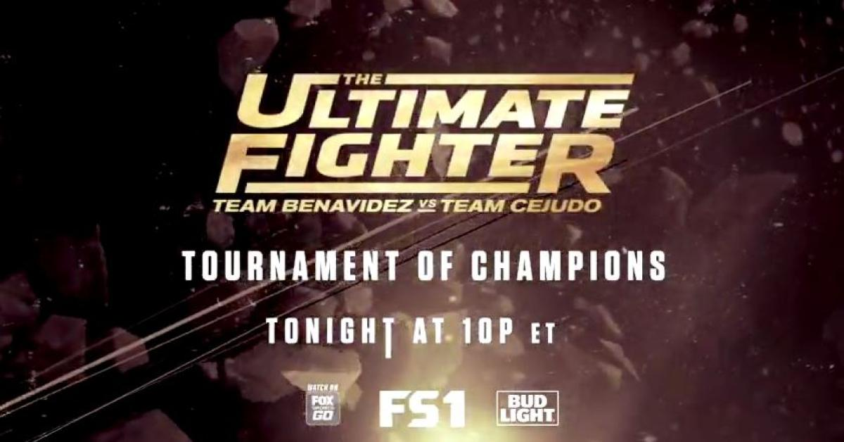 The Ultimate Fighter 24: Ep. 3 Preview https://t.co/vSbwgqyjlz #MMA #UFC https://t.co/T2uiqHDMSh