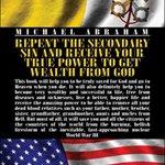 @Holyspiritminst RepentThe Secondary Sin,TheTrueSalvation&GotoHeaven &seeGodGoto https://t.co/lYYKXRbH5k https://t.co/KW7hfUi7JQ Give&Repent