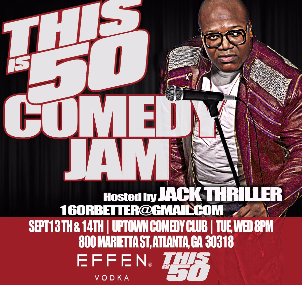 RT @thisis50: ATLANTA ???? tonight we at it! Come have a good laugh ???????? https://t.co/3AIuYg2QOo
