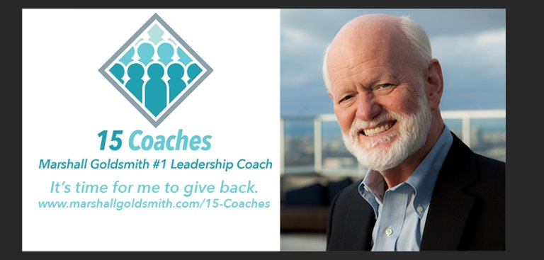 I am going to teach 15 people everything I know – for free! Please apply here: https://t.co/2YSbXEqEVv #15coaches https://t.co/hsGDs5gLVX