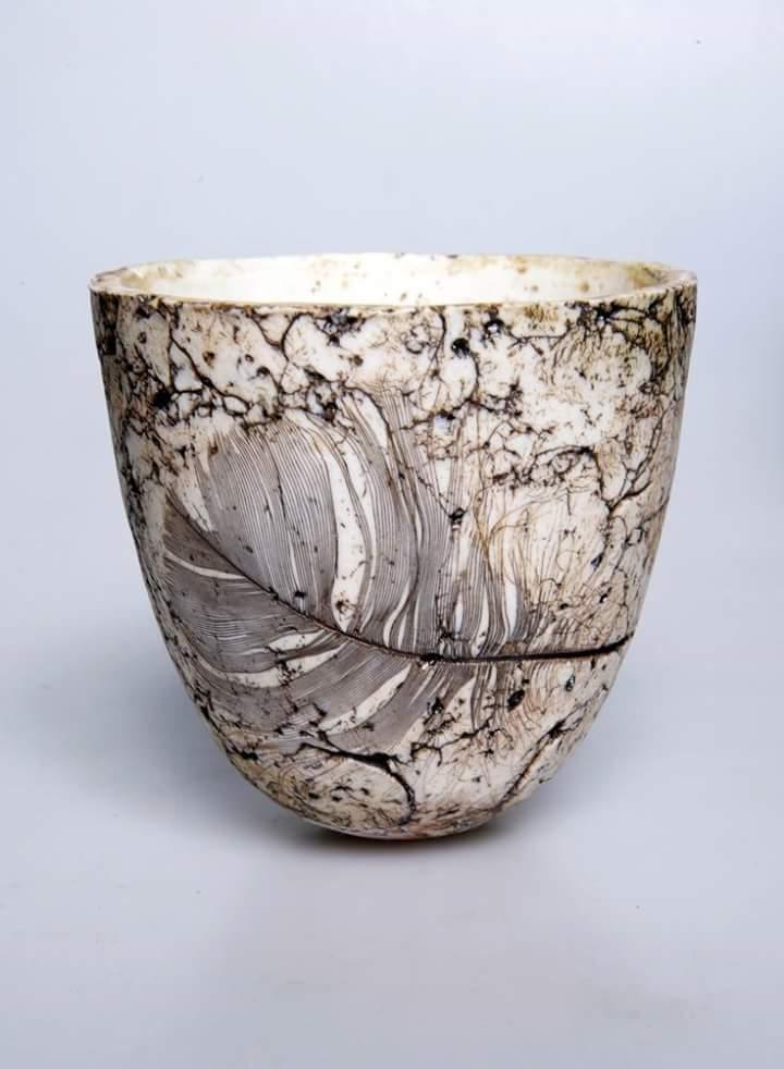 #ceramic   By Kriti Chaudhary https://t.co/WtOSQKTBk6