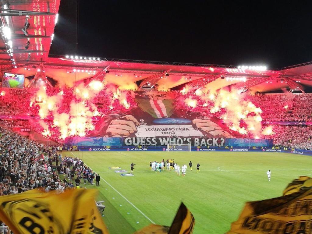 O Dortmund
