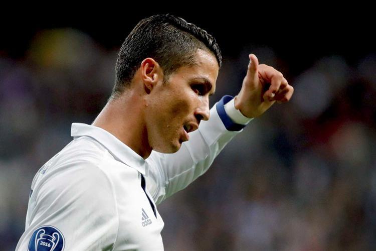 O Ronaldo