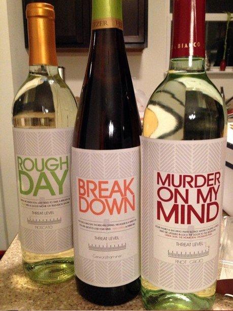 test Twitter Media - Anyone else feel like this? The weekends are always welcome! #wine #wineselfies #wineselfie #wineHurryUp https://t.co/DS7zgz7hrw
