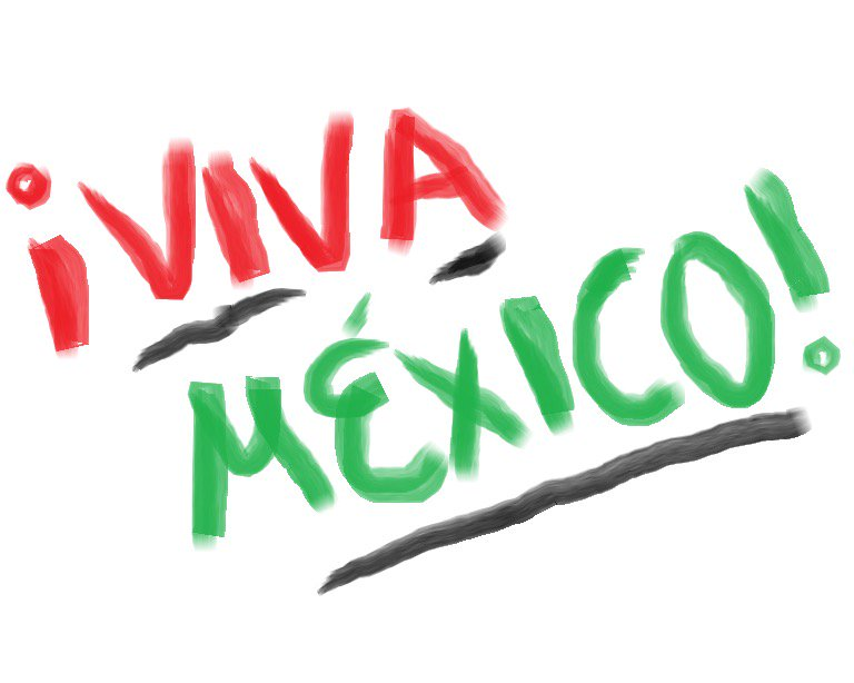 Mexican Londoners and in the UK: today is the day! Whatever you do, wherever you are, celebrate! QUE VIVA MEXICO!!! https://t.co/wlKBMdKRYd
