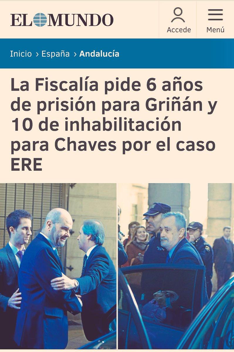 """Dice @sanchezcastejon que #NOesNO por la """"corrupción"""", y después de esto dicen que no vale decir #YTuMas ........... https://t.co/hoaKzVWuVz"""