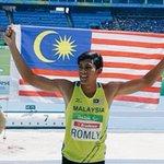 Ex-teacher says gold medalist Abdul Latif is special