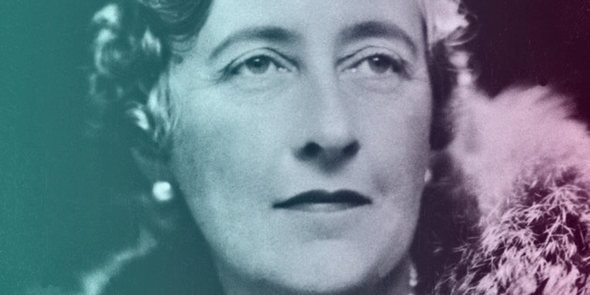 For women, Agatha Christie's murder mysteries are as soothing as bedtime stories https://t.co/ULGVD9cwIK https://t.co/q73Rrm3LBi