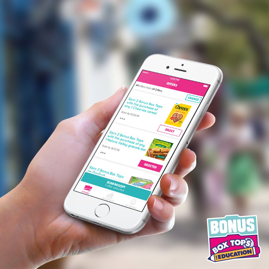Download the new @BTFE Bonus App to earn even more cash for your school! #EveryClipCounts  https://t.co/RHfnQaMtpg https://t.co/wQo4iVPwzO