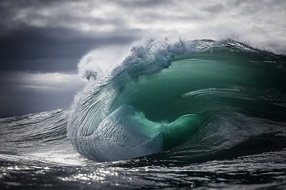 Listen to the sound of waves within You.   ~ Rumi https://t.co/1PVi5lad55