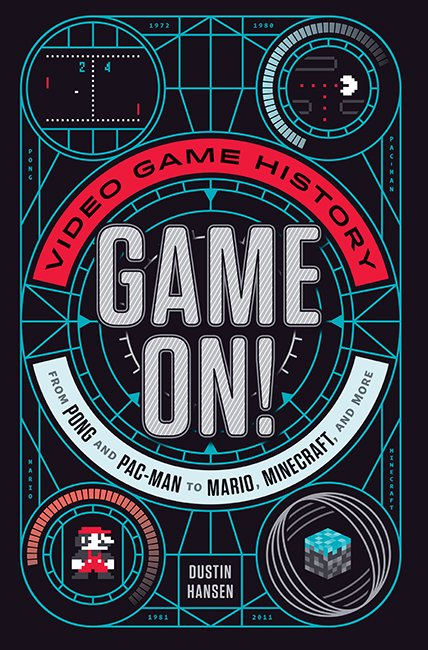 Game On! pub date moved up by 4 months! This means you can have it under the tree this year! https://t.co/brhidmLOg2 https://t.co/mdBCtvpmL8