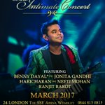 Technical Problems Force AR Rahman to Reschedule UK Tour to March 2017 https://t.co/N8ZFBSKuh5 https://t.co/Ug6l2lRUA6