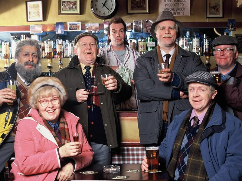 Still Game is back! Series 7 starts Friday 7th October. More details & a video: https://t.co/32Z1qpRRBa https://t.co/ZesQpvqv69