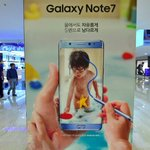 Samsung to limit recharging of faulty Note 7 batteries