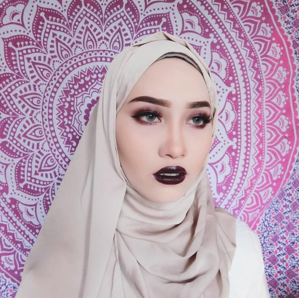 14 hijabi makeup artists who are slaying the game