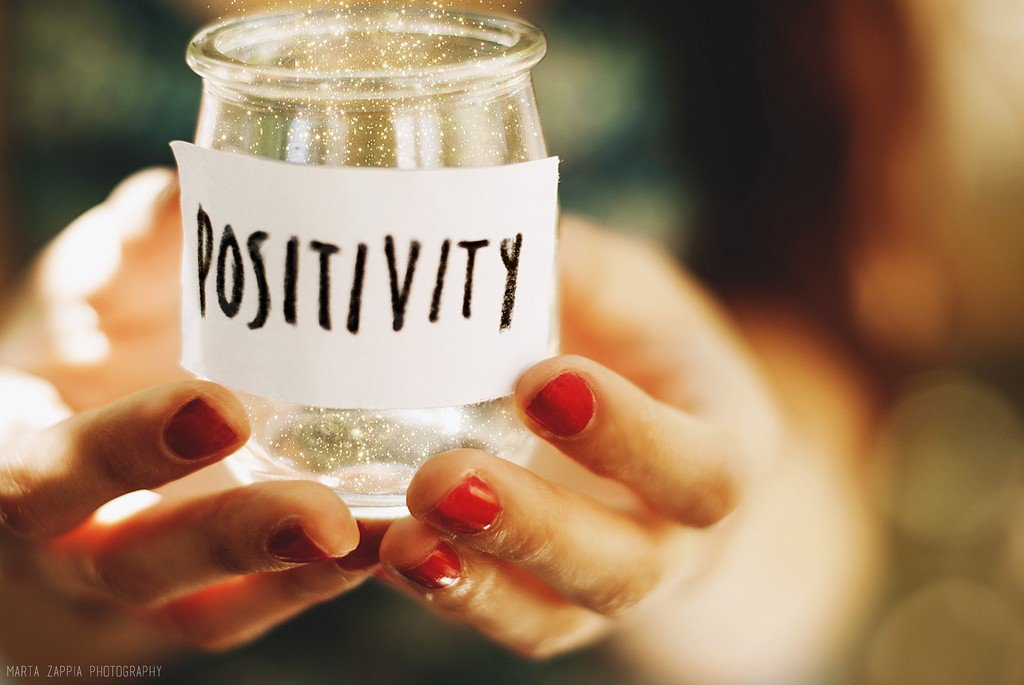 Overcome Negativity Bias — How to Become a Positive Person with These Three Gratitude Practices … https://t.co/AQaPOCIwGF