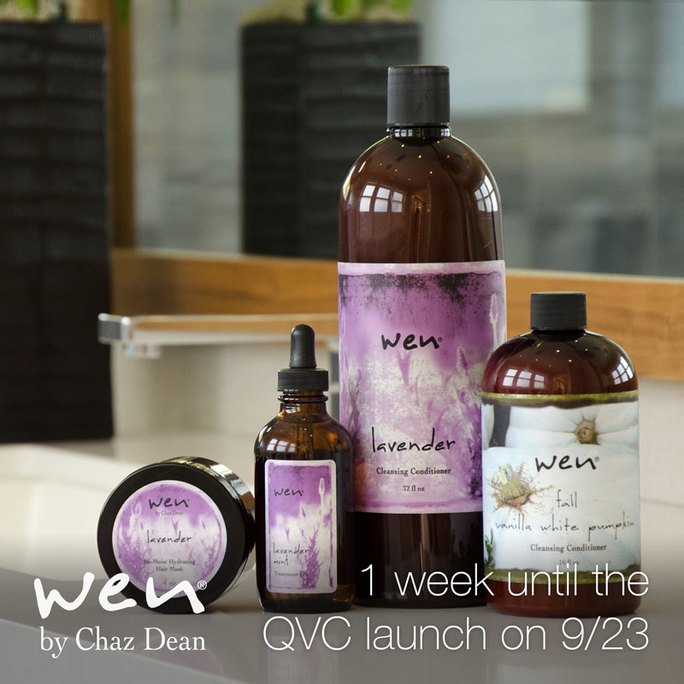 Just 1 week until this 4-piece set, including the new Fall Vanilla White Pumpkin CC, is available Friday 9/23 @QVC https://t.co/ViUqQbfAII
