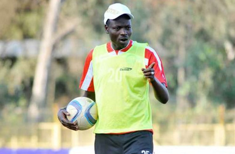 Okumbi calls up 39 players for DR Congo friendly