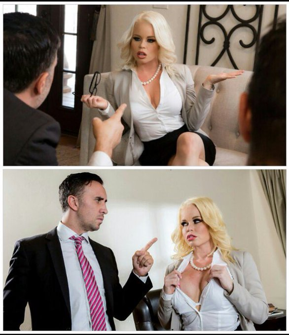4 pic. Check out my new scene that drops tom for @Brazzers w @KeiranLee it's super hot don't miss out
