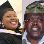 KOT troll Bishop Wanjiru after 'being exposed' by Miguna