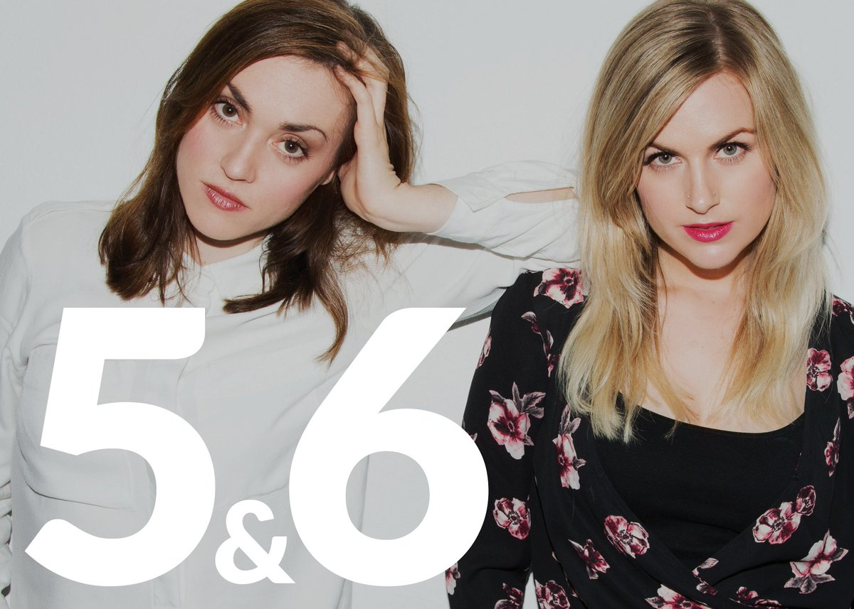 Congratulations to Youtubers @RoseEllenDix and @RoxeteraRibbons, numbers 5&6 on the #DIVApowerlist https://t.co/B2ml0ku0YU