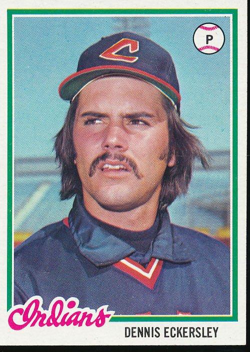1978 CLEVELAND INDIANS TOPPS MLB BASEBALL 24 CARD TEAM SET DENNIS ECKERSLEY +++ https://t.co/yM4ITjDXJs https://t.co/nocTUoLIgP