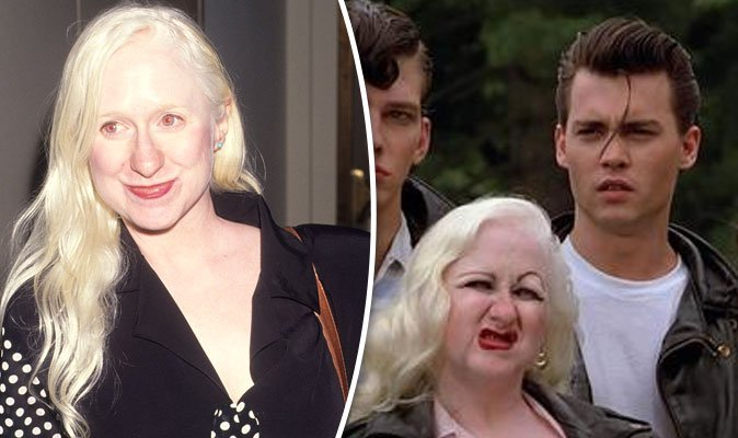 Cry Baby Cast Kim Mcguire