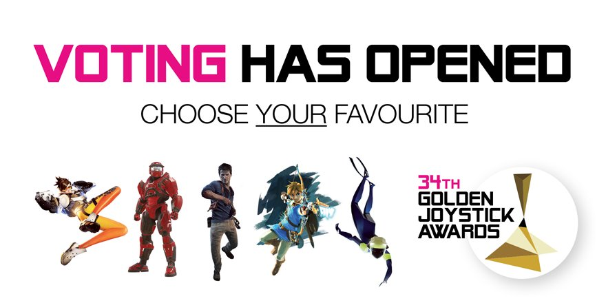 Voting is LIVE! What was your favourite game of the year? Have your say... https://t.co/S7lttIBoMA https://t.co/TtkN3x2FC1