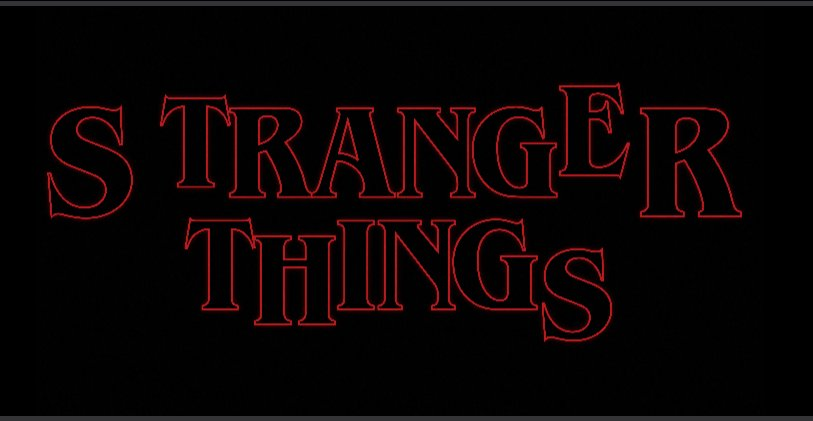 Impressive. The #StrangerThings intro in CSS, just because you can: https://t.co/cLlYctNCkr by @wbobeirne https://t.co/FGiiArxnzw