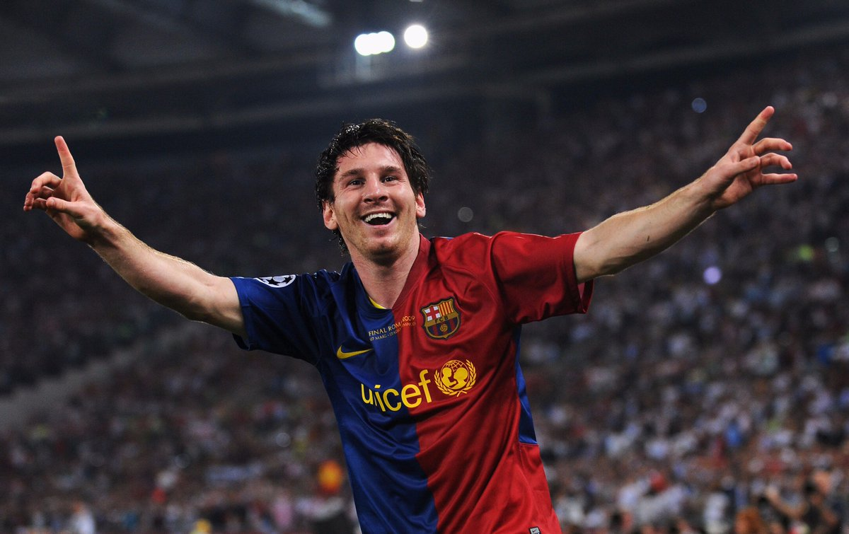 Image result for messi 2008
