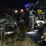 One dead in Narok-Maai Mahiu road crash