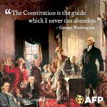 Happy #ConstitutionDay! RT if you think government needs to do a better job of respecting our Constitution. https://t.co/EykbMQrEv3