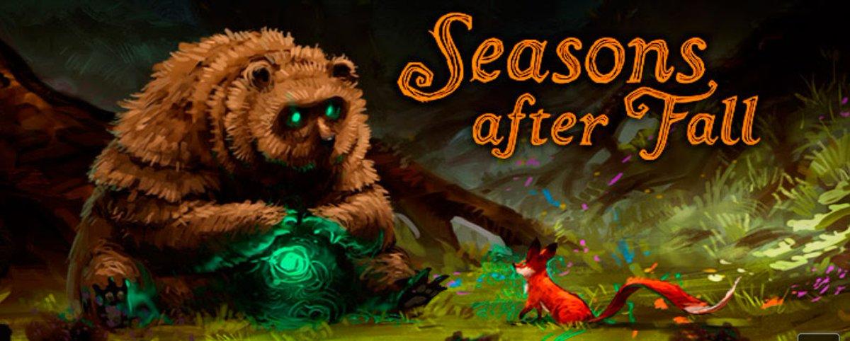 Retweet for chance to win Seasons after Fall digital soundtrack, courtesy @G4F_Records - https://t.co/yQEkHjbyBU. https://t.co/doblcCztXI