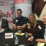 KSU Shrimp Tank w/ Dixie McCurley @TrustedCFO Solutions https://t.co/xyyQttmY0o @TheShrimpTank @ChrisHanks #Atlanta https://t.co/XCEPCWA7Ce
