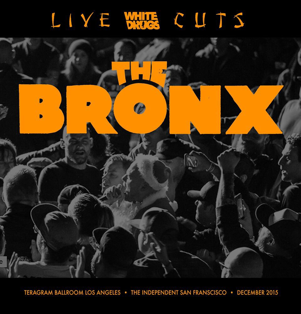 """Bronx live is now """"live"""" on iTunes, Spotify, etsy, and grindr. Now choke yourself! https://t.co/yBHVuY0ZPt https://t.co/2OuVK0IP2v"""