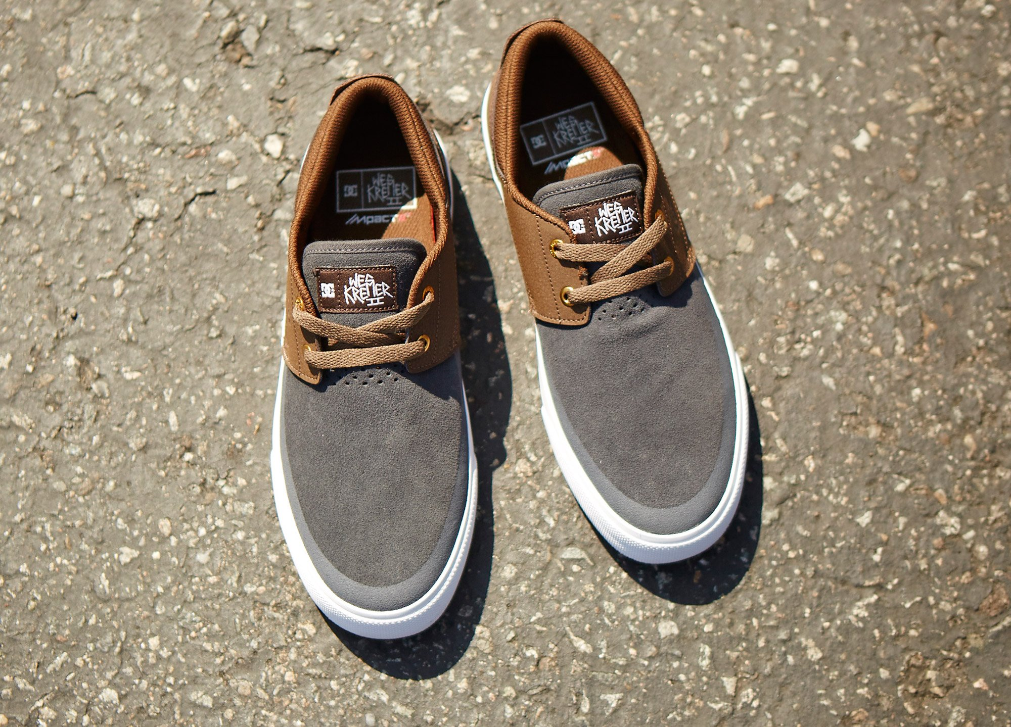 The #WesKremer 2, with a slip-on fit & IMPACT-S sockliner is a crowd favorite. Get yours at: https://t.co/LCAE4FtOhF https://t.co/vjPEiKTuRC