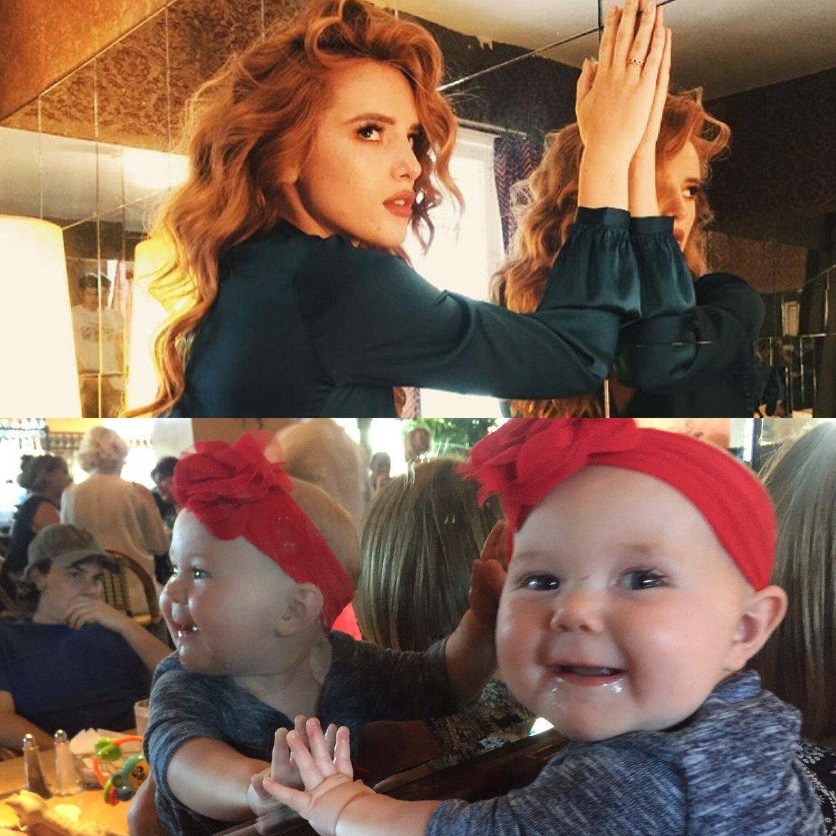 Like Bella like Emma https://t.co/LBUg8UPyu3