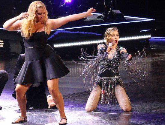 Today in Madonna History: September 16,2015 https://t.co/q6u84ERaZO https://t.co/f4M0rGBOjF