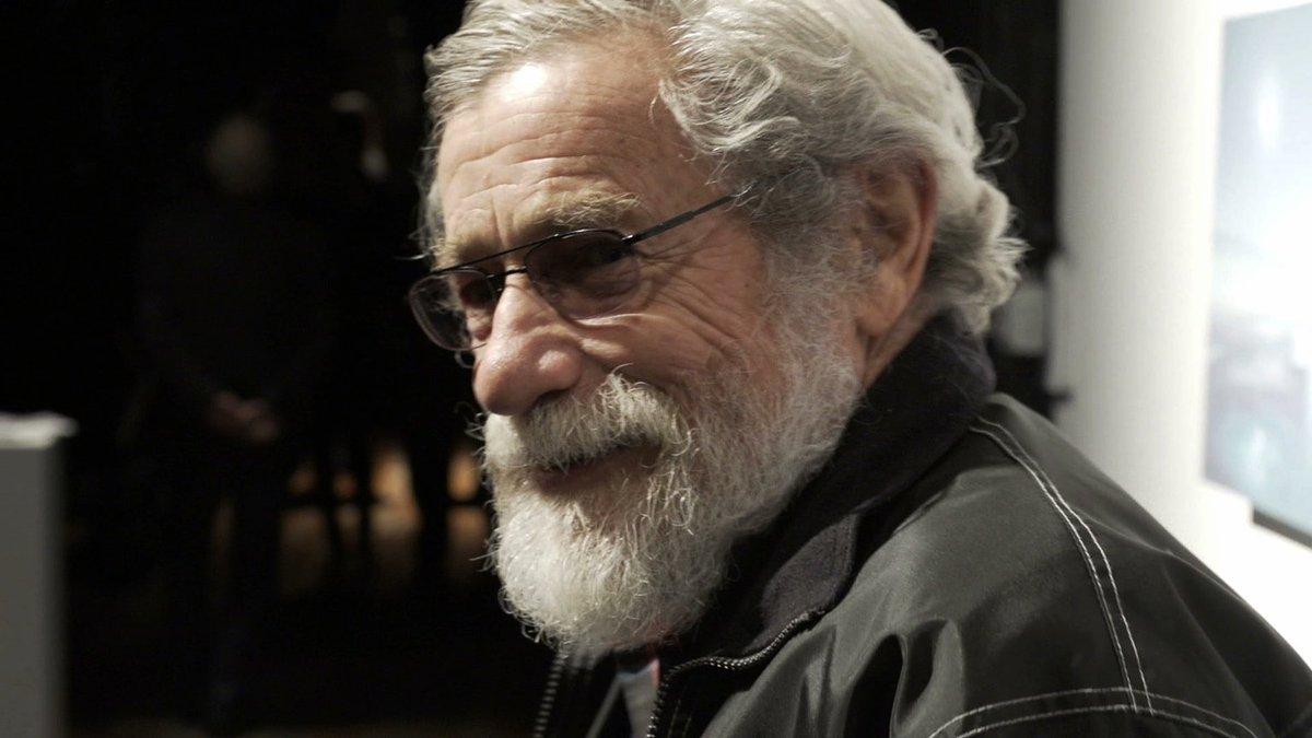RIP Don Buchla, A true legend of the synth world. https://t.co/mWAVz9NoEr