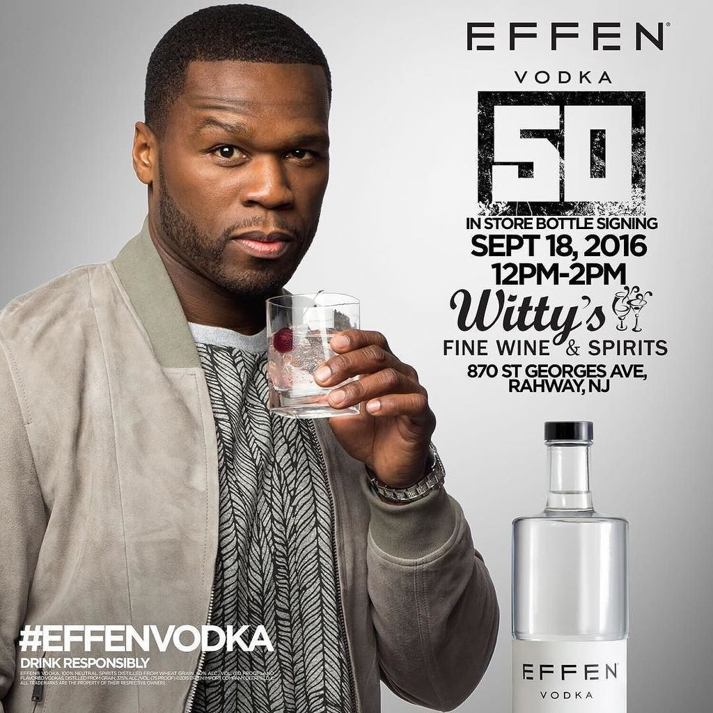 SUNDAY I'm still out here JERSEY #EFFENVODKA take over in motion https://t.co/S4cHUS6Tzr https://t.co/bRkq0rwCru