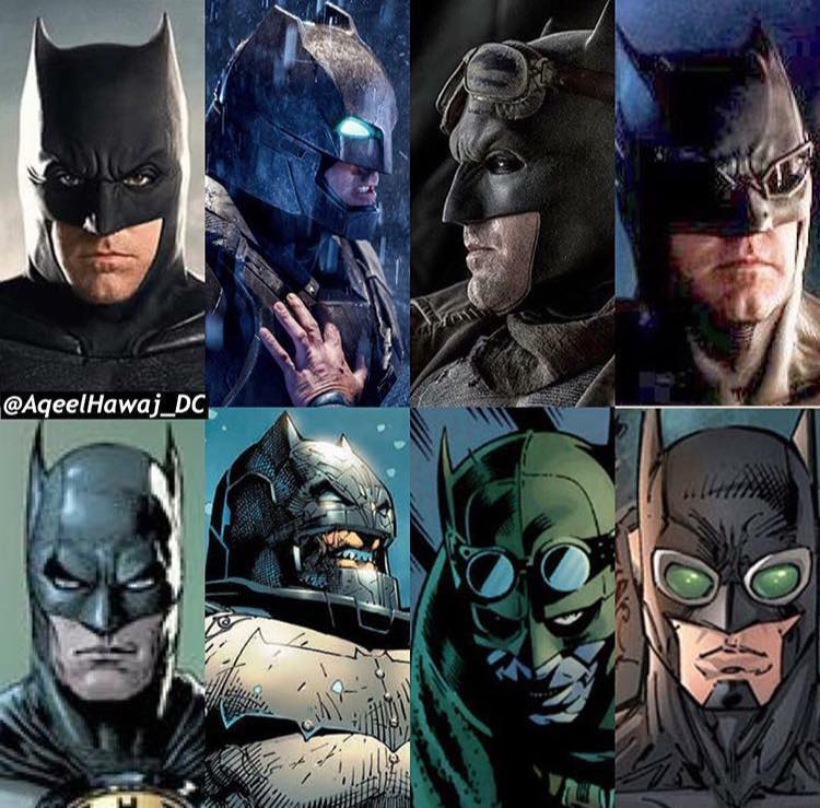 Happy #BatmanDay everyone!! https://t.co/6HYDoLhhub