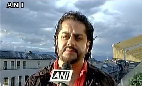 #Pakistan is very scared since @narendramodi's Baloch comments, says activist @MehranMarri https://t.co/Cfcsr9nzKh https://t.co/aRlFDC91wx