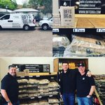Congrats to @CountryMeatSA on the new shop @BiffsBig6 products standing proud. Official SA launch next week. https://t.co/q0jfBKVajL