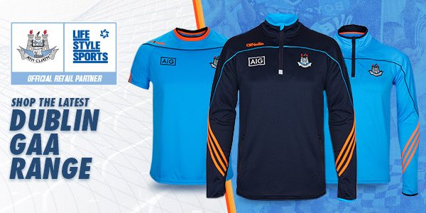 Doesn't matter if you're up on the hill or in front of the TV. Wear your colours #COYBIB #Hill16 #AllIrelandFinal https://t.co/MYcl5Kmkzk